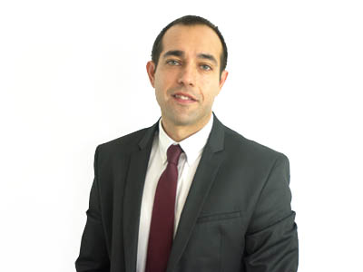 Sebastián Crespo experto en penal económico