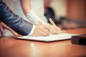 Régimen económico matrimonial
