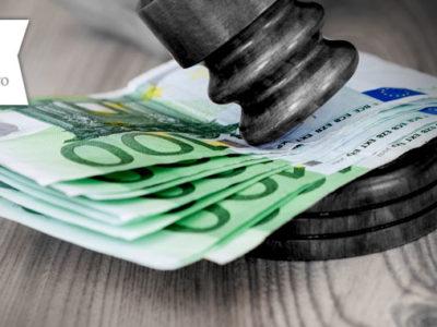 tasas judiciales para empresas