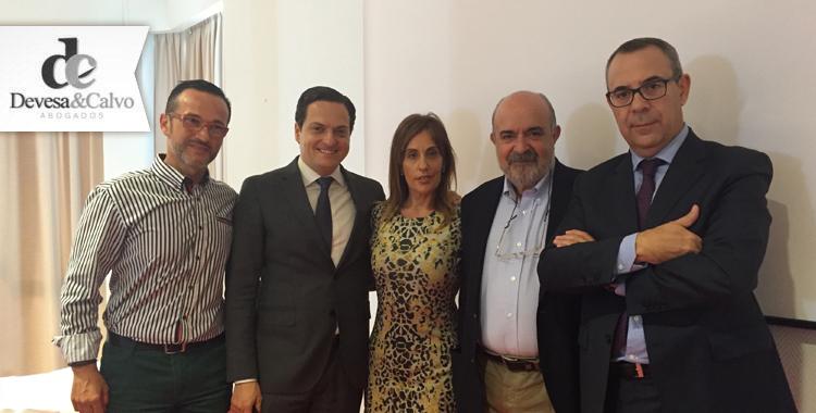 empresarios de Alicante