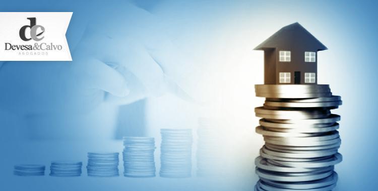 reclamación de gastos hipotecarios
