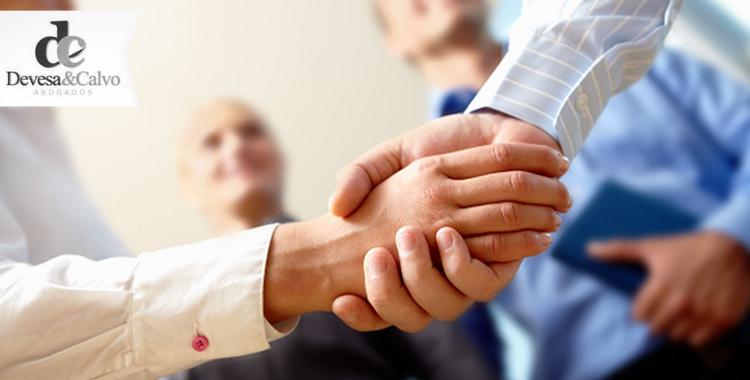 Pactos entre socios. Un antídoto frente a conflictos