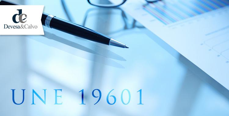 UNE 19601. Ya en España la certificación del compliance penal