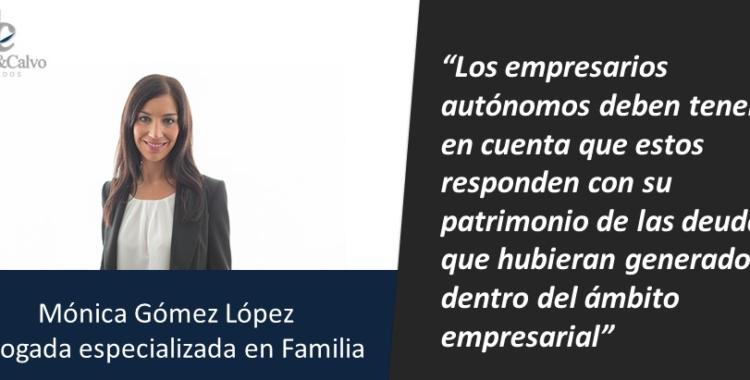 Régimen económico matrimonial valenciano: claves empresariales
