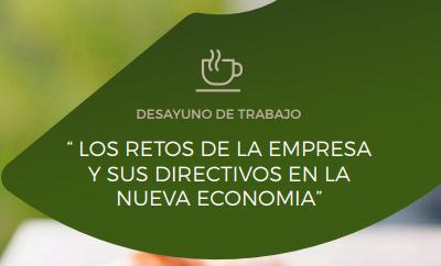 Retos de la empresa y sus directivos en la nueva economía