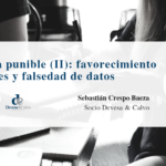 Delito de insolvencia punible