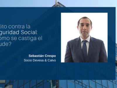 delito contra la seguridad social