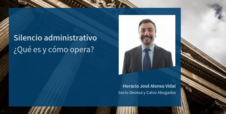 Silencio administrativo ¿Qué es y cómo opera?