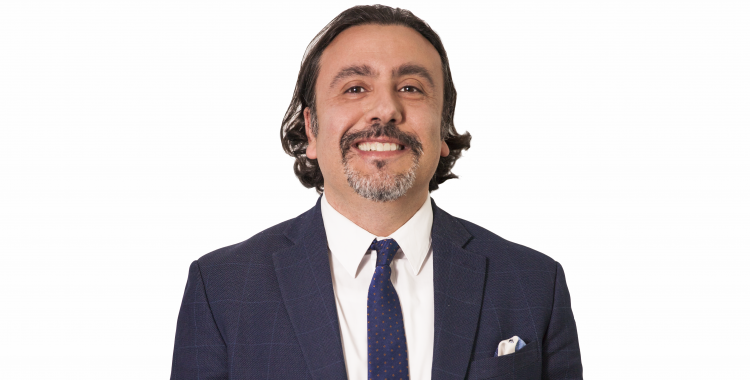 Horacio Alonso Vidal