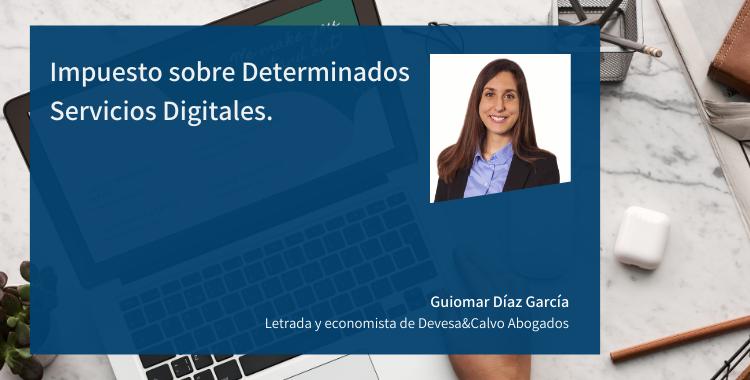 Impuesto sobre Determinados Servicios Digitales
