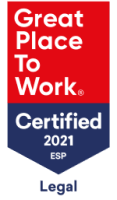 GPTW Certified Legal 21